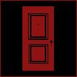 Двери межкомнатные из дерева на заказ
