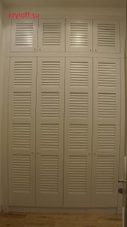 005 Шкаф с распашными дверками
