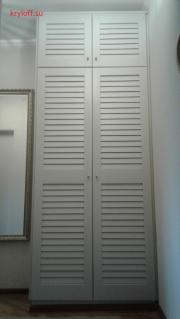 003 Шкаф  в прихожей