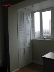 004 Шкаф на балкон