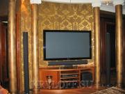 Мебель для аудио/видеоаппаратуры 4