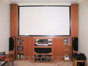 Мебель для аудио/видеоаппаратуры 8