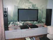 Мебель для аудио/видеоаппаратуры 15