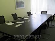 001 Рабочий в переговорную комнату